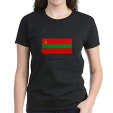 Transnistria - Flag Tee