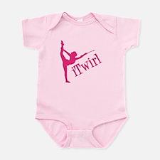 iTWIRL Infant Bodysuit