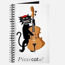Pizzicato! Journal