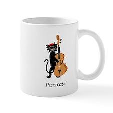 Pizzicato! Mugs