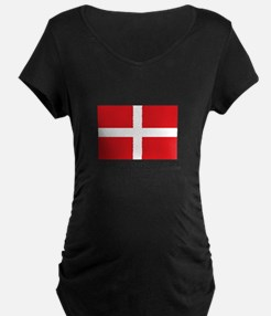 Sovereign Military Order of M T-Shirt