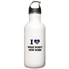 I love West Point New Water Bottle