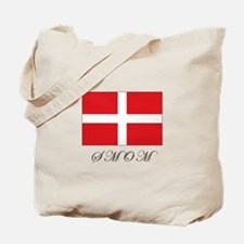 the Order - SMOM - Flag Tote Bag