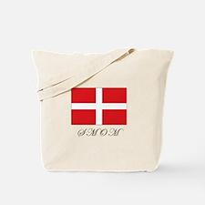 the Order - SMOM - Flag Tote Bag