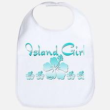 Island Girl II Bib