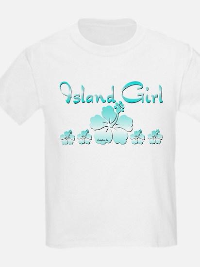 Island Girl II T-Shirt