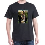 Mona's G-Shepherd Dark T-Shirt