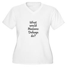 Madame Defarge T-Shirt
