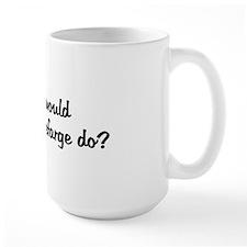 Madame Defarge Coffee Mug