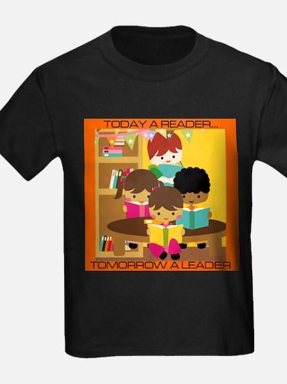 Reader to Leader T-Shirt