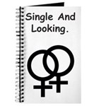 Female Gay Sex Symbol Single and Looking Journal