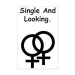Female Gay Sex Symbol Single and Looking Mini Post