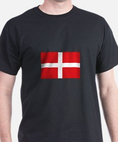 the Order - S.M.O.M. Flag T-Shirt