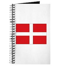 the Order - S.M.O.M. Flag Journal