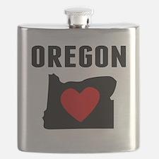 Oregon Flask