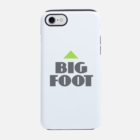 Bigfoot iPhone 7 Tough Case