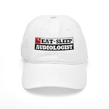 Audiologist Baseball Cap