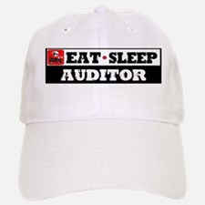 Auditor Baseball Baseball Cap