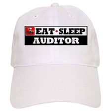 Auditor Baseball Cap