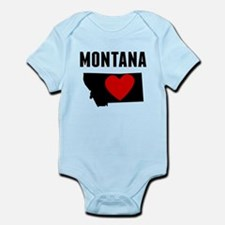 Montana Body Suit