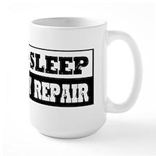 Auto Body Repair Mug