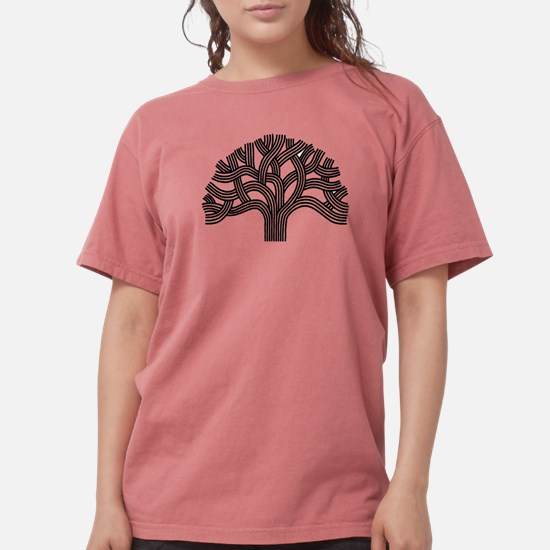 Oakland Tree (light) T-Shirt