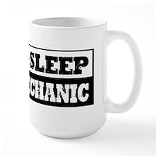 Auto Mechanic Mug