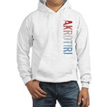Akrotiri Hooded Sweatshirt