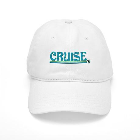 Cruise! Cap