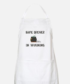 Home Brewing Humor BBQ Apron