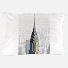Funny New york big apple Pillow Case