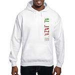 Al Jaza'ir Hooded Sweatshirt