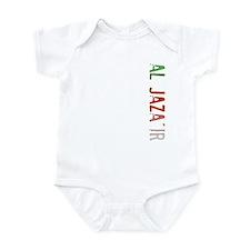 Al Jaza'ir Infant Bodysuit