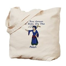 BRC One Tribe - Akilah Tote Bag