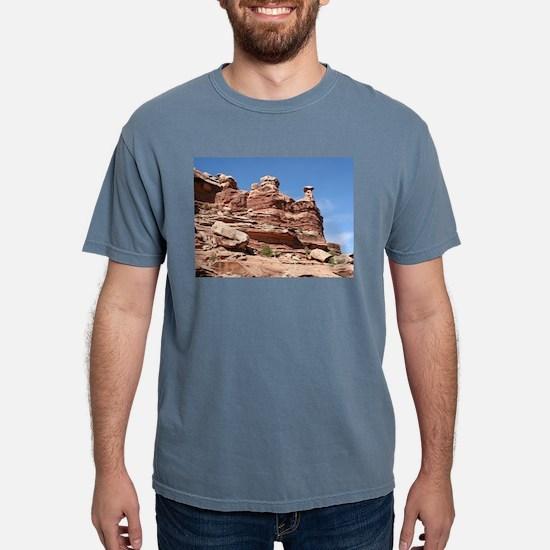 Near Dead Horse Point State Park, Utah, US T-Shirt