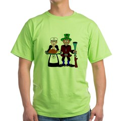 Thanksgiving Pilgrims T-Shirt