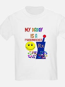 Pharmacist Daddy T-Shirt
