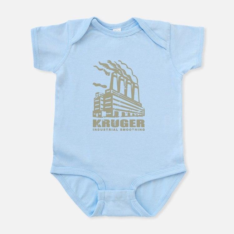 Kruger Industrial Infant Bodysuit