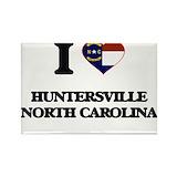 Huntersville Single