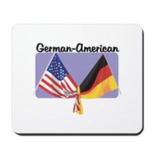 German American Mousepad