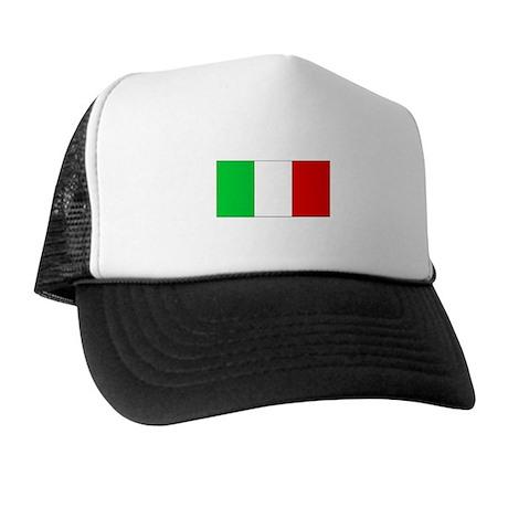 YoHablo/Flag/Trucker Hat