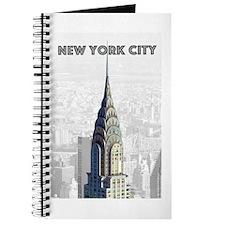 Funny Queens new york city Journal