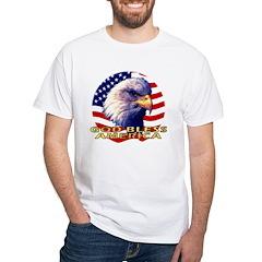 Gob Bless America Patriotic Shirt