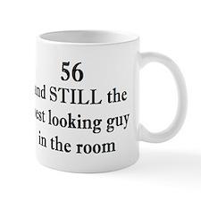 56 still best looking 2 Mugs