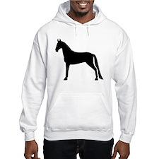 Tennessee Walking Horse Hoodie