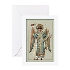 Angel One Greeting Card