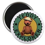 Teddy Bear Explorer 2.25