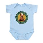 Teddy Bear Explorer Infant Bodysuit