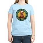 Teddy Bear Explorer Women's Light T-Shirt