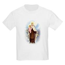 Mt Carmel T-Shirt
